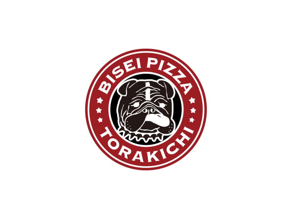 BISEI PIZZA TORAKICHI 様|ロゴ
